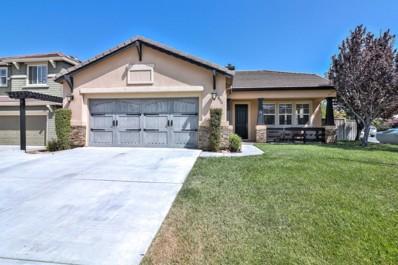 890 Victory Drive, Hollister, CA 95023 - MLS#: ML81718509
