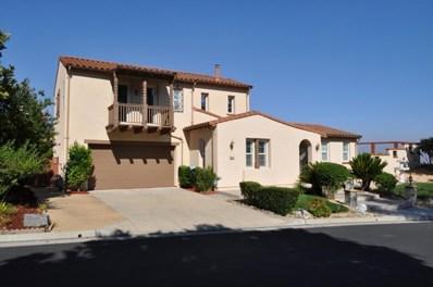 5810 Winged Foot Drive, Gilroy, CA 95020 - MLS#: ML81718591