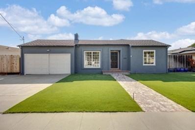 330 Lorimer Street, Salinas, CA 93901 - MLS#: ML81718611