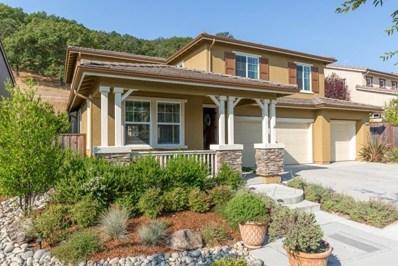 9731 Rancho Hills Drive, Gilroy, CA 95020 - MLS#: ML81718615