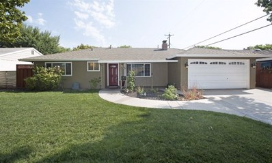 2354 FATJO Place, Santa Clara, CA 95050 - MLS#: ML81718622