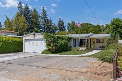 372 Farley Street, Mountain View, CA 94043 - MLS#: ML81718653