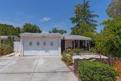 394 Farley Street, Mountain View, CA 94043 - MLS#: ML81718655