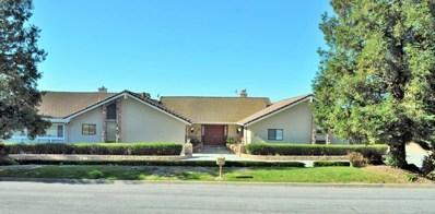 895 Yakima Drive, Fremont, CA 94539 - MLS#: ML81718662