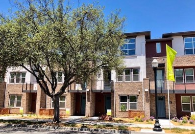 919 Delano Terrace UNIT 6, Sunnyvale, CA 94085 - MLS#: ML81718664