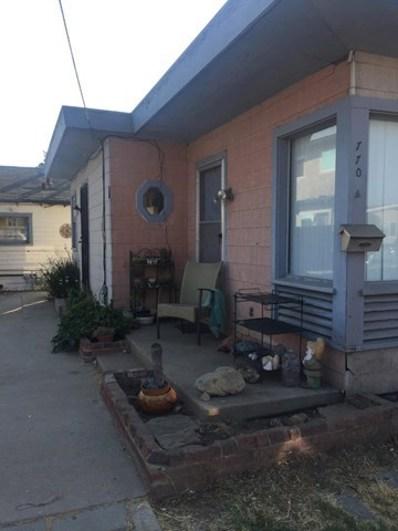 770 Holly Street, Salinas, CA 93905 - MLS#: ML81718689