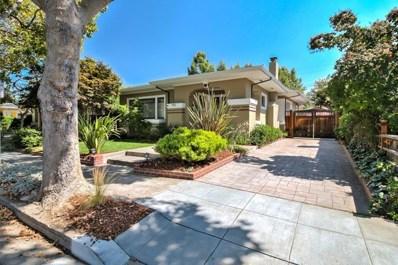590 15th Street, San Jose, CA 95112 - MLS#: ML81718694