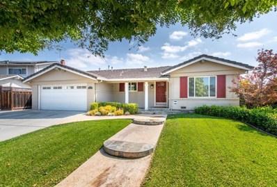 5098 Barron Park Drive, San Jose, CA 95136 - MLS#: ML81718756