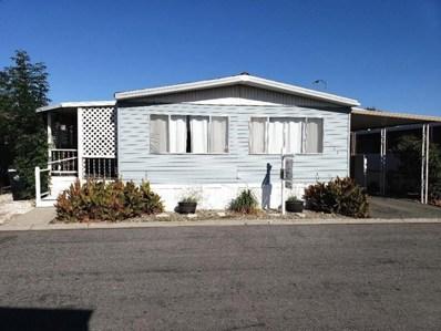 110 El Bosque Drive UNIT 110, San Jose, CA 95134 - MLS#: ML81718758
