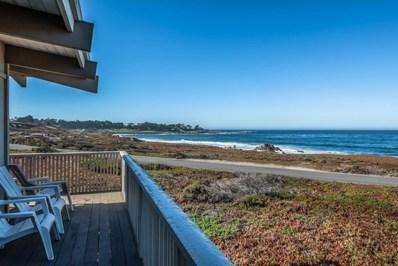 1152 Spyglass Hill Road, Pebble Beach, CA 93953 - MLS#: ML81718777