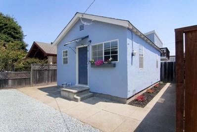 540 Madrone Avenue, Santa Cruz, CA 95062 - MLS#: ML81718804