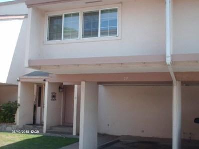 914 Acosta Plaza UNIT 27, Salinas, CA 93905 - MLS#: ML81718820