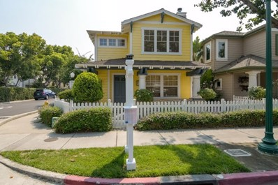 88 Harrison Avenue, Campbell, CA 95008 - MLS#: ML81718845