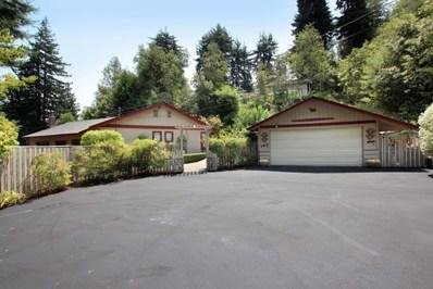 135 Valhalla Way, Outside Area (Inside Ca), CA 95018 - MLS#: ML81718853