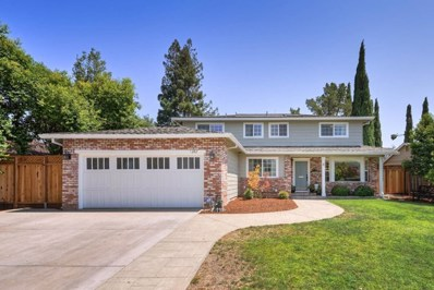 1267 Oakglen Way, San Jose, CA 95120 - MLS#: ML81718863