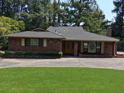 15180 Pepper Lane, Saratoga, CA 95070 - MLS#: ML81718864