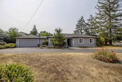 14661 Charmeran Avenue, San Jose, CA 95124 - MLS#: ML81718882