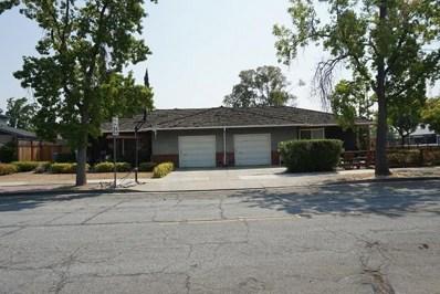 1835 Robin Drive, San Jose, CA 95124 - MLS#: ML81718884