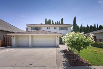490 Hyde Park Drive, San Jose, CA 95136 - MLS#: ML81718894