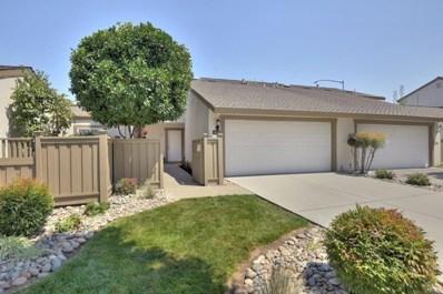 1618 Belleville Way, Sunnyvale, CA 94087 - MLS#: ML81718911