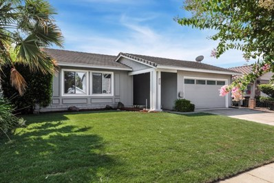 210 Arbor Valley Court, San Jose, CA 95119 - MLS#: ML81718920