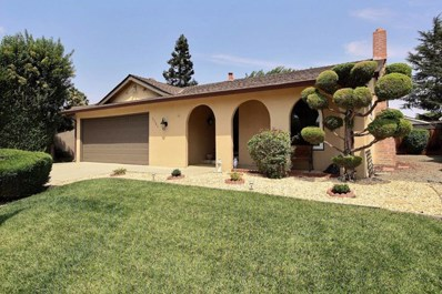 6286 Mayo Drive, San Jose, CA 95123 - MLS#: ML81718921