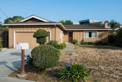 510 Mccormick Court, Capitola, CA 95010 - MLS#: ML81718926