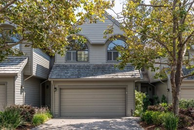 123 Southampton Lane UNIT B, Santa Cruz, CA 95062 - MLS#: ML81718946
