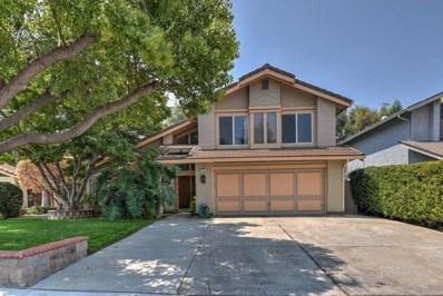 3155 Mount Isabel Court, San Jose, CA 95148 - MLS#: ML81718966