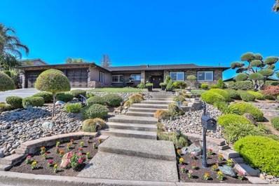 3448 Ramstad Drive, San Jose, CA 95127 - MLS#: ML81718968