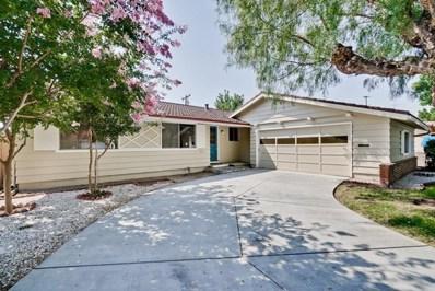 1616 Trona Way, San Jose, CA 95125 - MLS#: ML81718973