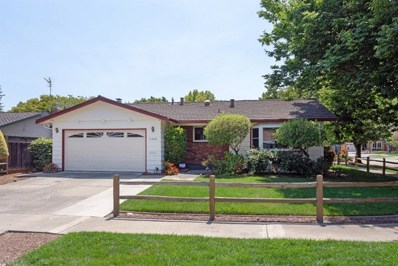 3448 Cadillac Drive, San Jose, CA 95117 - MLS#: ML81718974