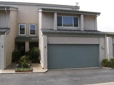 1253 Los Olivos Drive UNIT 2, Salinas, CA 93901 - MLS#: ML81718975