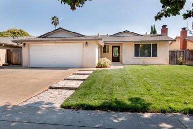 692 Azule Avenue, San Jose, CA 95123 - MLS#: ML81718995