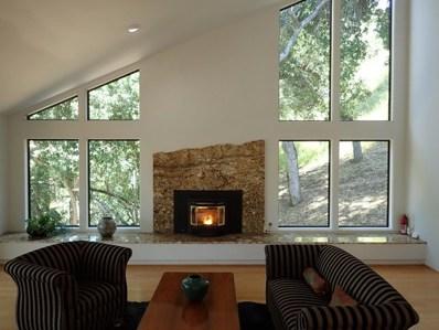 12 Rancho El Robledo, Carmel Valley, CA 93924 - MLS#: ML81719032