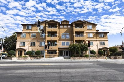88 Jackson Avenue UNIT 221, San Jose, CA 95116 - MLS#: ML81719045