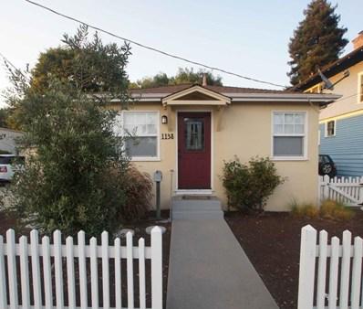 1138 Laurel Street, Santa Cruz, CA 95060 - MLS#: ML81719074