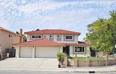 1149 Summerdale Drive, San Jose, CA 95132 - MLS#: ML81719097