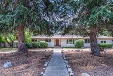 7510 Fern Court, Carmel Valley, CA 93923 - MLS#: ML81719104