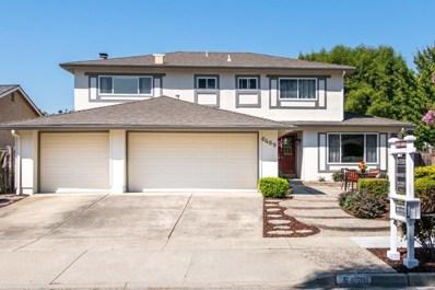 6469 Purple Hills Drive, San Jose, CA 95119 - MLS#: ML81719108