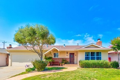 1611 Cupertino Way, Salinas, CA 93906 - MLS#: ML81719144