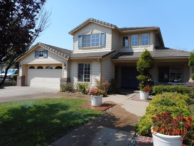6247 Robin Ridge Court, San Jose, CA 95135 - MLS#: ML81719164