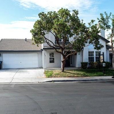 1325 Aspen Circle, Hollister, CA 95023 - MLS#: ML81719182