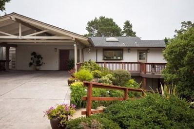 3530 Oak Place, Outside Area (Inside Ca), CA 93923 - MLS#: ML81719187