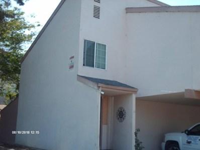 918 Acosta Plaza UNIT 70, Salinas, CA 93905 - MLS#: ML81719197