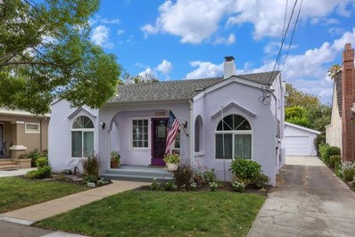 1423 Hanchett Avenue, San Jose, CA 95126 - MLS#: ML81719199