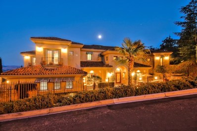 7293 Glenview Drive, San Jose, CA 95120 - MLS#: ML81719201