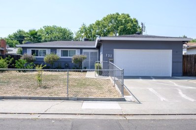 732 San Lucas Avenue, Stockton, CA 95210 - MLS#: ML81719202