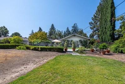 13588 WENDY Lane, Saratoga, CA 95070 - MLS#: ML81719205