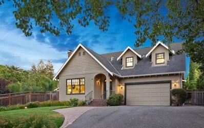 16070 Shannon Road, Los Gatos, CA 95032 - MLS#: ML81719209